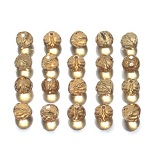 купить Top quality 8mm 100pcs/lot crystal beads glass pear shape beading accessories Loose bead for bracelet Jewelry Making по цене 391.37 рублей