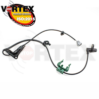 ABS WHEEL SPEED SENSOR front left For TOYOTA CARINA E 92-97 89543-05020 47900-6F605 89543-05010
