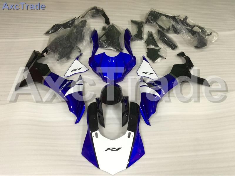 Motorcycle Fairings For Yamaha YZF-R1000 YZF-R1 YZF 1000 R1 2015 2016 2017 YZF1000 ABS Plastic Injection Fairing Bodywork Kit for yamaha yzf 1000 r1 2007 2008 yzf1000r inject abs plastic motorcycle fairing kit yzfr1 07 08 yzf1000r1 yzf 1000r cb02