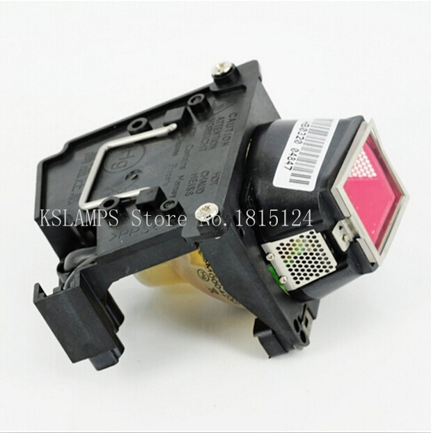 310-7522/725-10092 DELL Projector Original bulb inside Replacement housing for DELL 1200MP 1201MP 310 7522 725 10092 for dell 1200mp 1201mp compatible lamp with housing