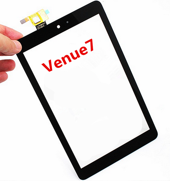 NEW Touch Screen With Digitizer Panel Front Glass FOR Dell T01C Venue 7 3730 free shipping new touch screen with digitizer panel front glass for dell t01c venue 7 3730 free shipping
