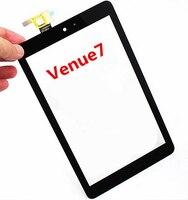 Nieuwe touch screen met digitizer panel voor glas voor dell T01C venue 7 3730 gratis verzending
