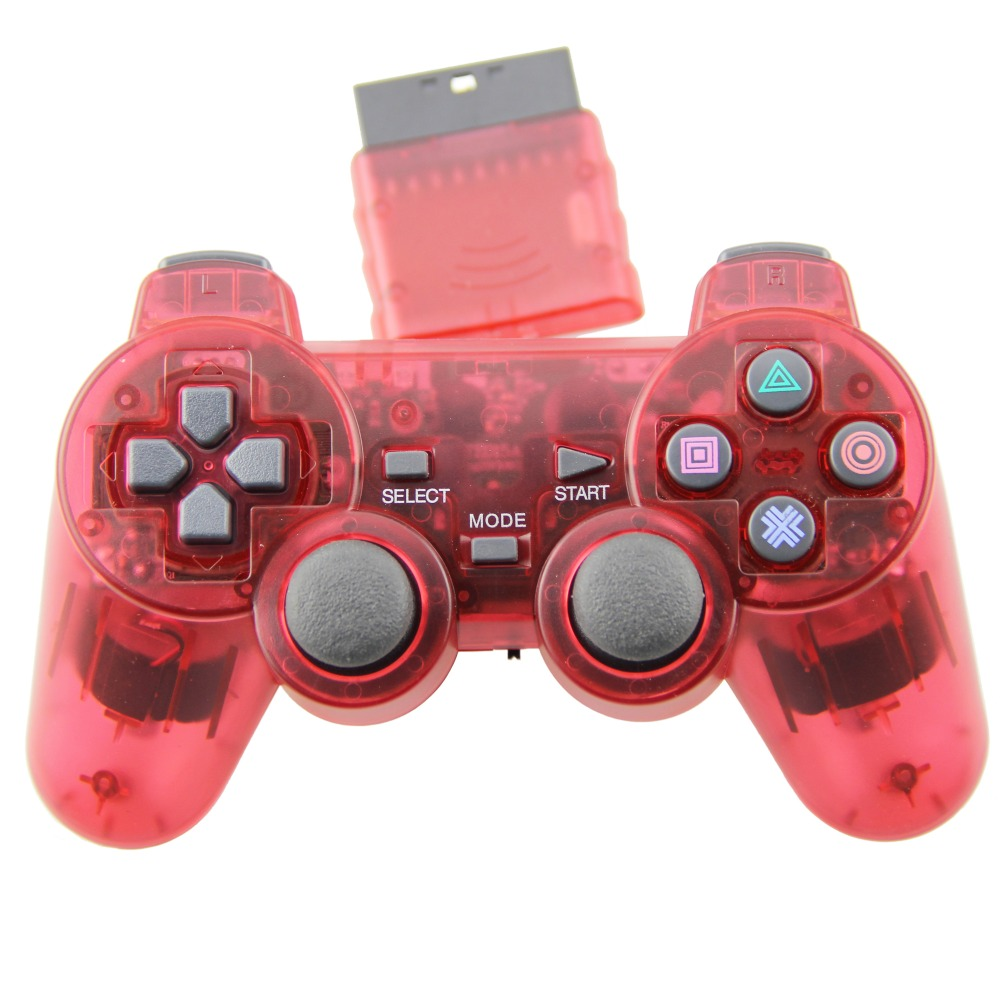 Ps2 controller vibrator have