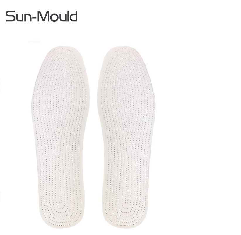 NEW 10Pairs/Lot 100% cotton safety Comfortable Shoes Insoles For Men Women, Soft Inserts, white cotton insoles Footwear