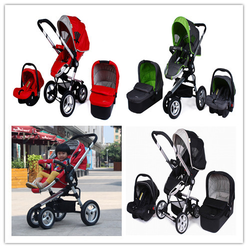 HOT HOT SALE!!!Baby Stroller,Baby Travel System,Small Folding Size
