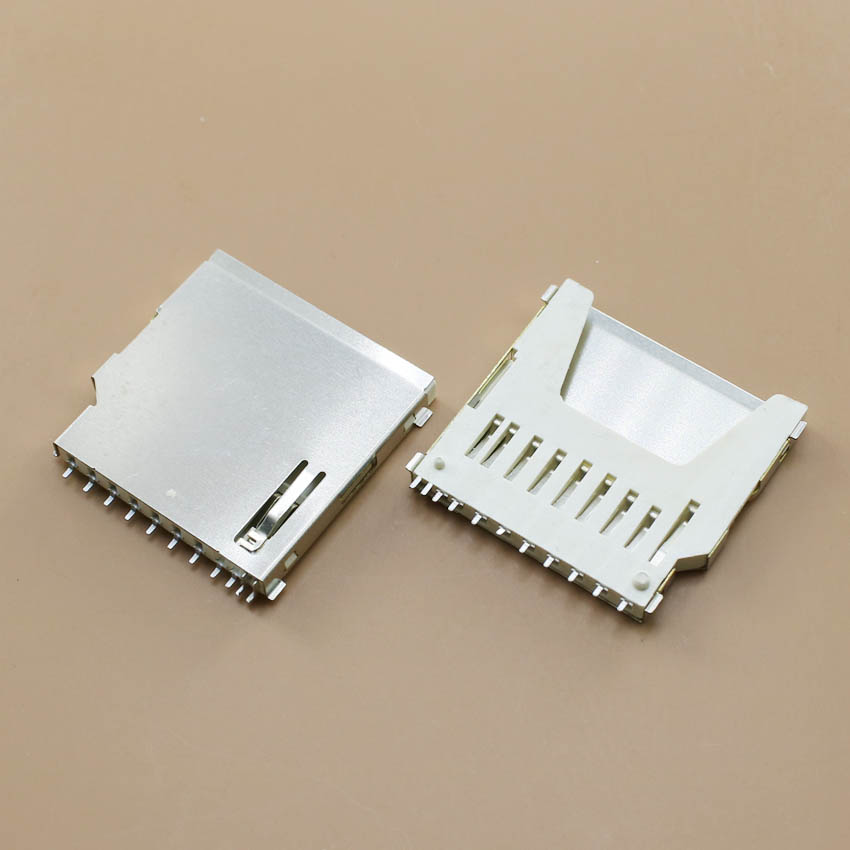 YuXi Best Price.1pcs/lot Brand New sim card socket tray slot reader holder adapters connector.