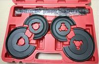 5 шт. в один комплект Высокое качество Профессиональный подвеска телескопическая катушки стойки Весна компрессор ремонт удаления набор инс