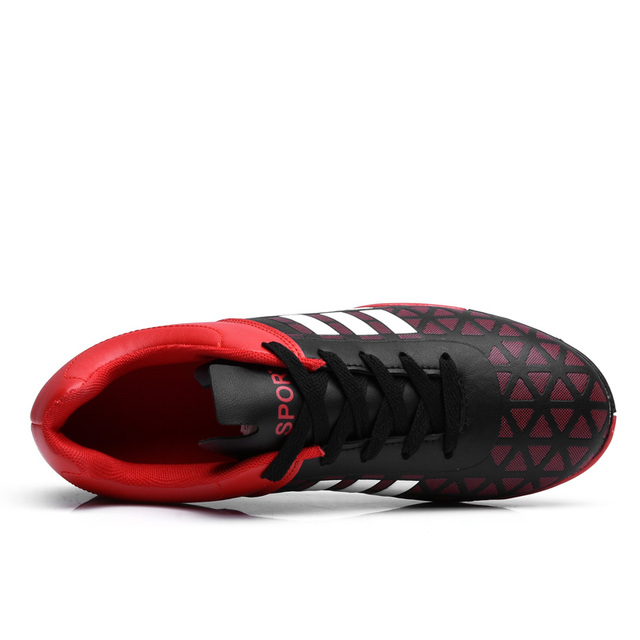 Waterproof Soccer cleats for Men