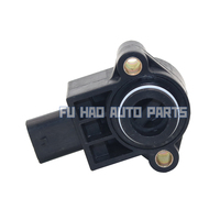04 09 For Land Rover Discovery 3 OEM Genuine Throttle Position Sensor TPS Sensor ITC1227921