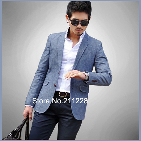 Aliexpress.com : Buy Korean Style 2014 Fall Spring Business Mens ...
