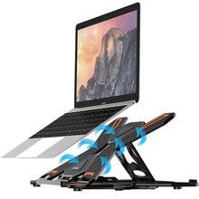 лучшая цена Portable Foldable Adjustable 360 Rotating Folding Table for Laptop Desk Computer Mesa Notebook Stand Tray With Phone Holder