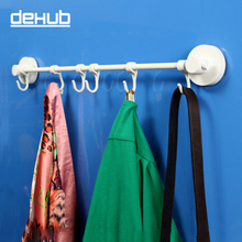 DeHUB Suction Cup Handbag Holder Hanger Kitchen  For Accessories Dehub Hooks Hanging