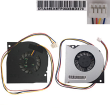 New Laptop Cooling Fan for Lenovo A4980 B305 B300 AVC BASA5508R5H P001 23.10332.001 CPU Cooler/Radiator original for laptop fan baza0504r5h baza0504r5h p001 023 1007v 0001 test good free shipping