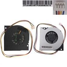New Laptop Cooling Fan for Lenovo A4980 B305 B300 AVC BASA5508R5H P001 23.10332.001 CPU Cooler/Radiator