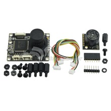 PX4FLOW V1.3.1 Cámara Inteligente y Módulo Ultrasónico De Flujo Óptico Compatible con MB1240 PIXHAWK PX4