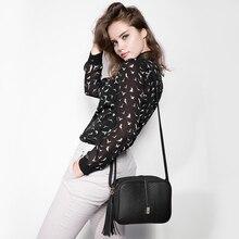 Ladies Retro Design Handbag