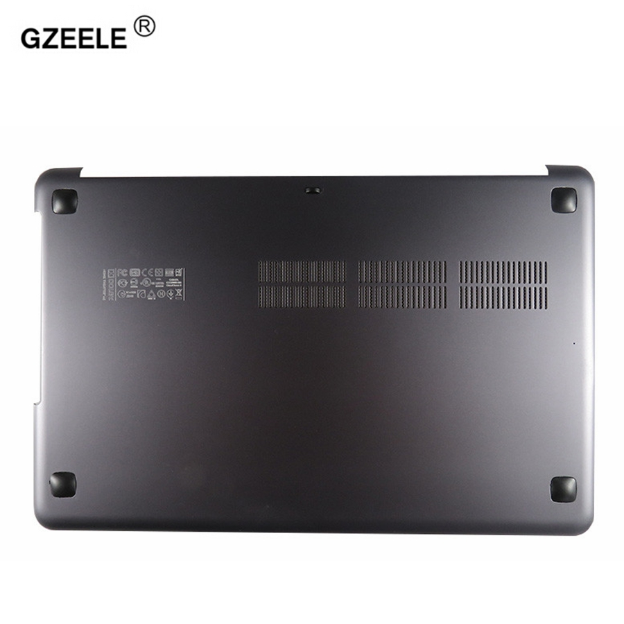 GZEELE New For Lenovo IdeaPad U510 Bottom Base Cover Case Laptop Replace Cover D shell