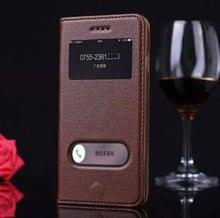Горячая Бумажник Флип ca s e для iPhone 6 6S 4.7 »натуральная кожа ретро Стенд элегантные сумки S чехол для телефона Чехол для iPhone 6S DLS-005