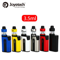 Original Joyetech CuBox With CUBIS 2 Kit 3000mAh Built In Battery 3 5ml CUBIS 2 Tank