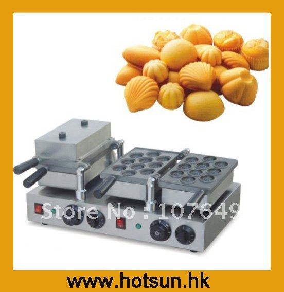Hot Sale Stainless Steel 220V Electric Walnut Puff Pastry Machine hot sale cayler