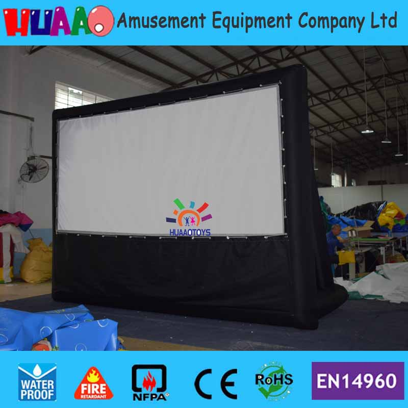 Free Shipping <font><b>Inflatable</b></font> Movie Screen Rentals,Giant Outdoor <font><b>Billboard</b></font> <font><b>Inflatable</b></font>,Outdoor <font><b>Inflatable</b></font> Cinema Screen image