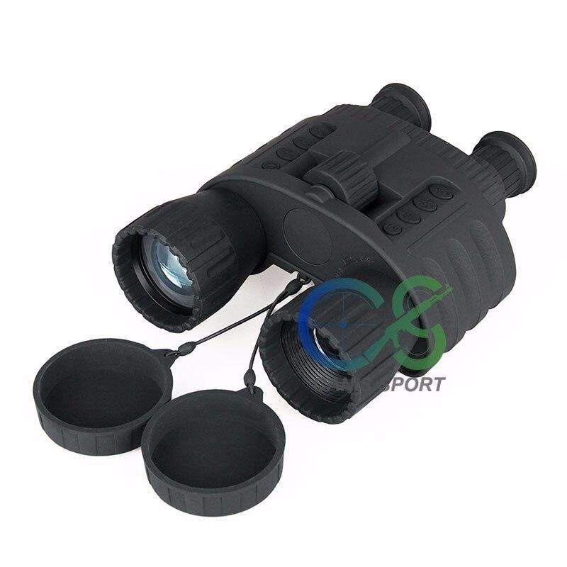 Eagleeye 4x50 digital visão noturna binocular 300m