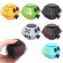 купить Fidget Spinner Combination Stress Upgraded 3 Antistress Magic Stress Relieve Anxiety Boredom Finger Toy по цене 583.58 рублей