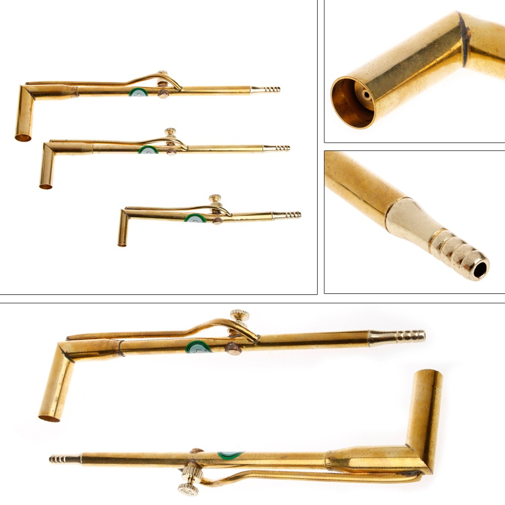 Back To Search Resultsjewelry & Accessories Brass Jewelry Welding Torch Double Orifices Jewelry Soldering Flame Gun Jewelry Tools Beads & Jewelry Making