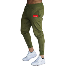 New Men Joggers Brand Male Trousers Casual Pants Sweatpants
