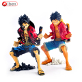 One Piece Monkey D Luffy Figure PVC Action Figure 18CM Collectible Model Toy Figurine One Piece Doll
