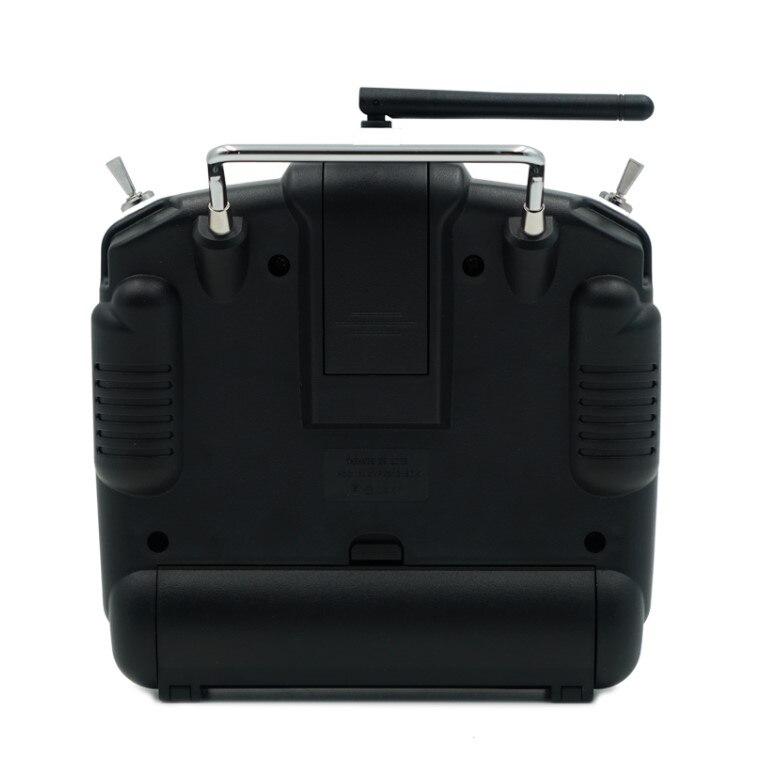 Émetteur portatif de facteur de forme d'accès 24CH de FrSky Taranis X9 Lite 2.4GHz pour la spécification de Drone/Multicopters/hélicoptère de RC