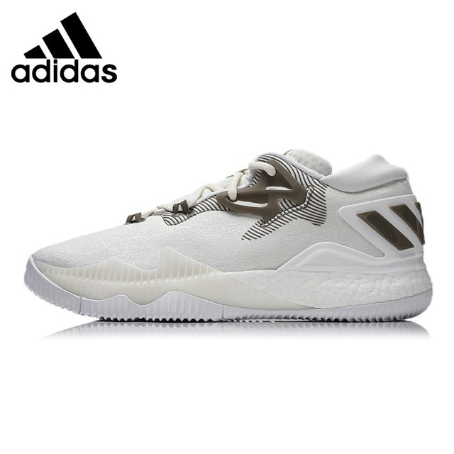 b4e98188 Original New Arrival 2017 Adidas Crazylight Boost Low Men's Basketball  Shoes Sneakers
