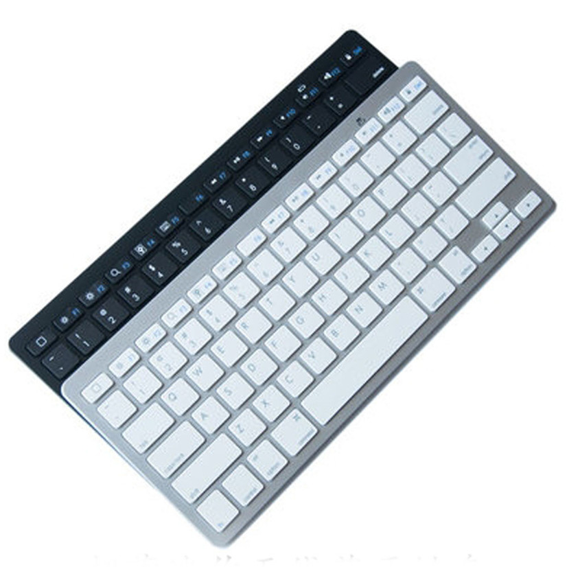 MOSUNX Mini Wireless Bluetooth Keyboard Mouse Touchpad For Windows Android IOS Futural Digital F20