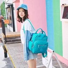 Small Mini Backpack Waterproof