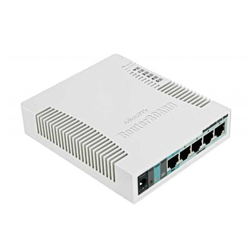 は Mikrotik RB951Ui-2HnD 無線ルータ無線 Lan 2.4 グラムハイパワー Ros ルータ