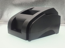 black USB Port 58mm thermal Receipt printer POS printer low noise.printer thermal