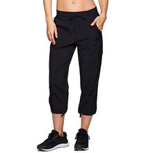 Womens Casual Pants Baggy Pockets Walking Cargo Lightweight Pants Trousers 2018 Mens Sweatpants Leisure Pants Men's Trousers(China)