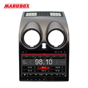 Image 2 - MARUBOX 9A002DT8 ، سيارة مشغل وسائط متعددة لنيسان قاشقاي 2007   2014 ، أندرويد 8.1 ، 8 Core ، 2GB ، 32GB ، نظام تحديد المواقع الملاحة راديو السيارات