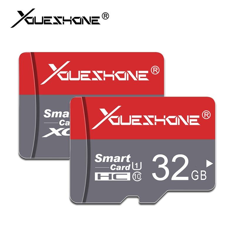 100% Original Micro Sd Karte Class10 8 Gb 16 Gb 32 Gb 64 Gb 128 Gb Speicher Karte Microsd Tf Karte Cartao De Memoria Für Telefon/pc Halten Sie Die Ganze Zeit Fit