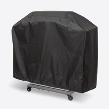 Weber Grill Dust Cover Black Waterproof Protecter Barbeque Cover Garden Patio Party Anti Dust Rain Gas Charcoal Electric BBQ suprise cockfag ot o415 steel m4 dust cover black