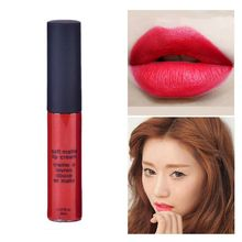 Makeup Waterproof Matte Velvet Liquid Lipstick Long Lasting
