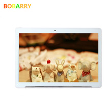 Bobarry t10se 10 pulgadas inteligente tablet pc android tablet pc de 10 pulgadas 3G 4G LTE Android 5.1 Quad core tablet pc android Rom 32 GB