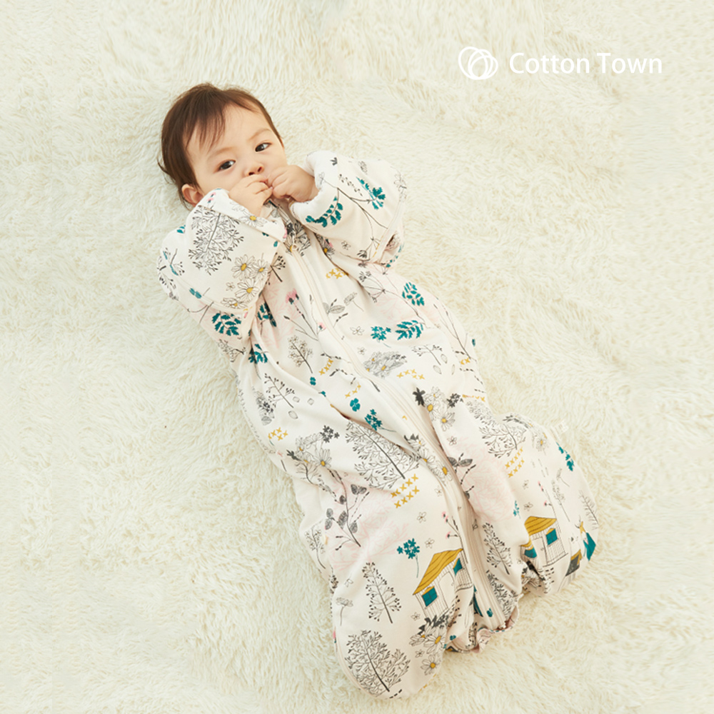 Knitted Onesie Baby Sleeping Bag Autumn Winter Children Baby Cotton Anti-kick Anti-shock Detachable Liner Sleeping SackKnitted Onesie Baby Sleeping Bag Autumn Winter Children Baby Cotton Anti-kick Anti-shock Detachable Liner Sleeping Sack