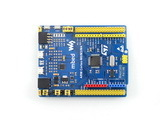 ФОТО Stm32 Board XNUCLEO-F411RE STM32 Development Board Supports Aduno, Compatible with NUCLEO-F411RE Free Shipping