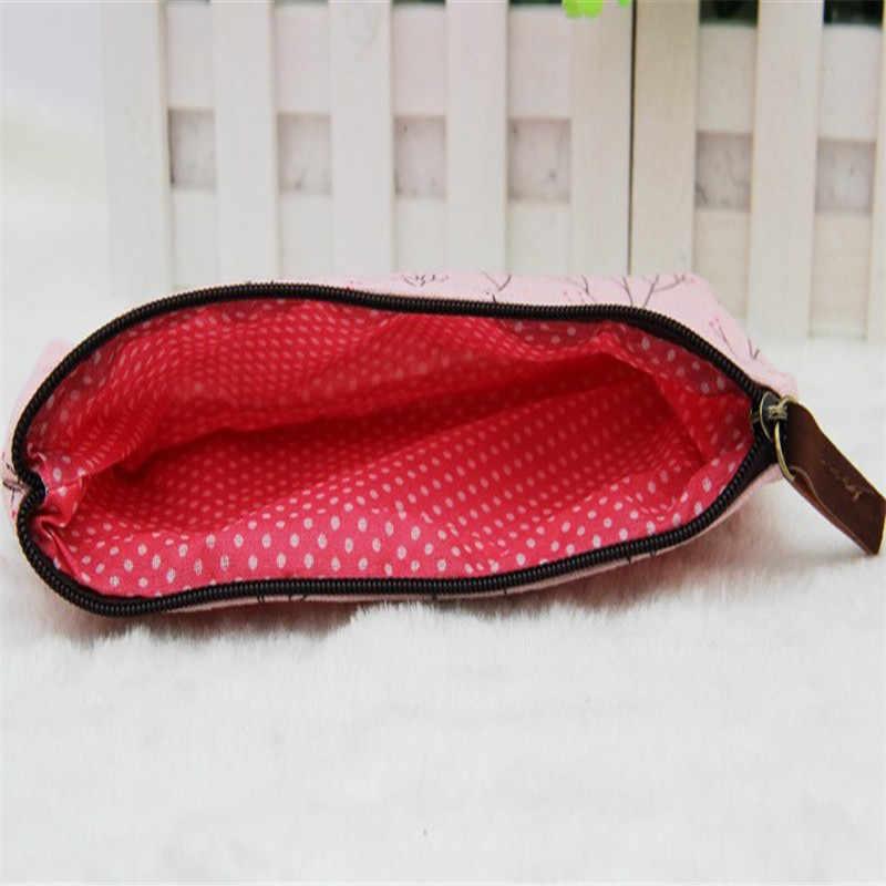 Vaidade Necessaire esteticista Mulheres Beleza Kit De Higiene De Viagens Make Up Caixa de Maquiagem Cosméticos Saco Organizador Bolsa Saco Bolsa de Lápis