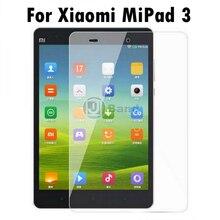 Para xiaomi mipad 3 mi pad 3 7.9 pulgadas de la tableta a prueba de explosiones prima templado protector de pantalla de cristal