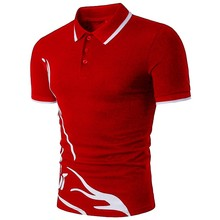 ZOGAA Men Polo Shirt Short Sleeve Casual Cotton Solid High Quality Anti-Shrink Brands Jerseys Summer Mens Shirts Hot Sale