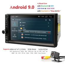2 DVD Android Quad-Core