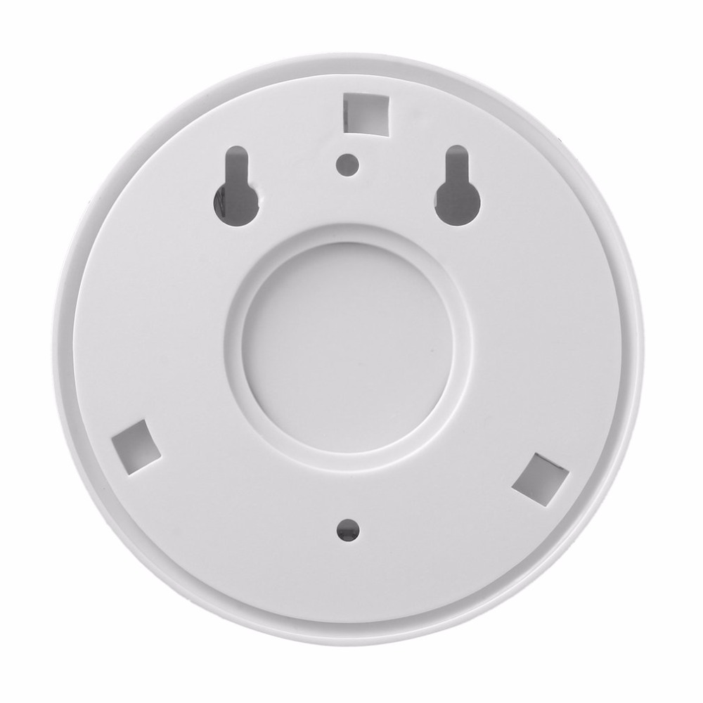 Fire Protection Co Gas Sensor Detector Carbon Monoxide Poisoning Alarm Detector Lcd Photoelectric Independent 85db Warning High Sensitive Consumers First Carbon Monoxide Detectors