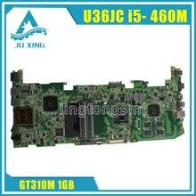 Für ASUS U36JC motherboard mit i5-480M/490 Mt prozessor GeForce 310 Mt mit 1 GB DDR3 VRAM 100{6b1d8e5c8174d39804674a2bffc45d31ecc656e09868d3aecb71eff0735dd768} getestet ok